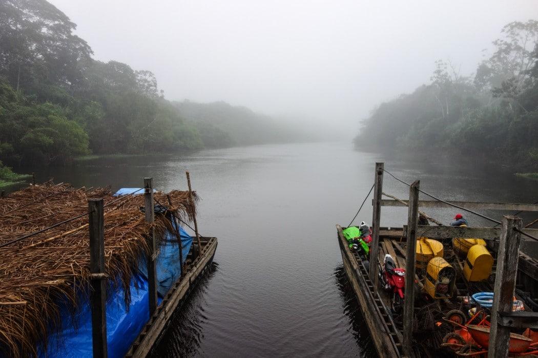Rio Ibare