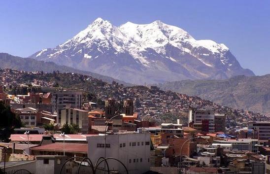 9 Zadziwiających Ciekawostek o Ameryce Południowej